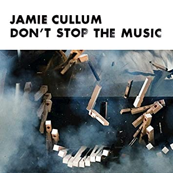 Don't Stop The Music (E.P.)