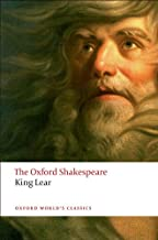 The Oxford Shakespeare: The History of King Lear: The 1608 Quarto