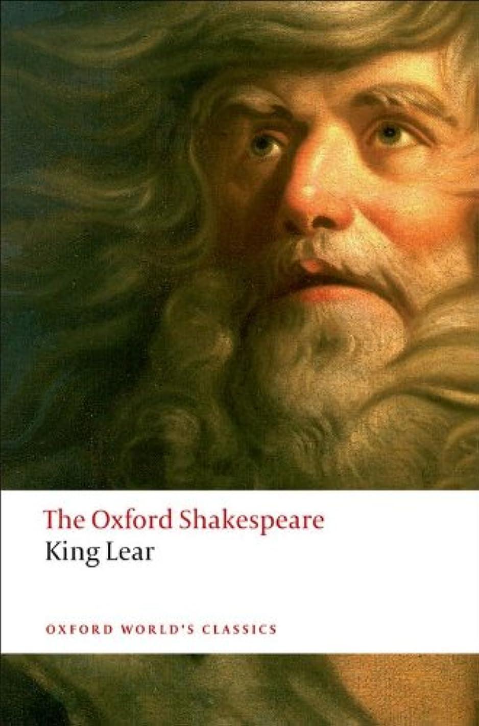 ベッドを作るけん引タクシーThe Oxford Shakespeare: The History of King Lear: The 1608 Quarto (English Edition)