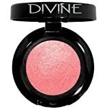 Divine Skin & Cosmetics - 6 Irresistable Shades made to TRANSORM your Cheeks! Baked Blush - Nectar