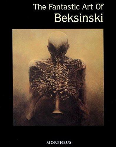 The Fantastic Art of Beksinski