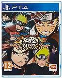 Naruto Ultimate Ninja Storm Trilogy (Playstation 4) [ ]