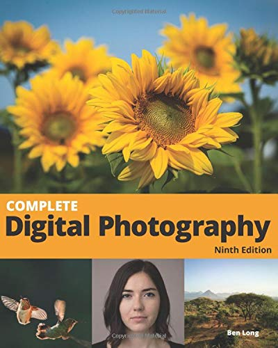 Compare Textbook Prices for Complete Digital Photography:  ISBN 9781732636927 by Long, Ben