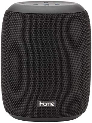 iHome PLAYPRO Portable Bluetooth Speaker IP67 WaterProoof Rechargeable Audio Device 20hr Battery product image