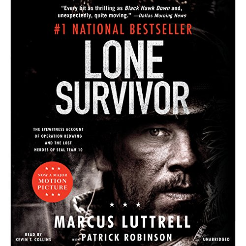 Lone Survivor  By  cover art