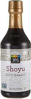 365 Everyday Value, Shoyu Soy Sauce, 20 fl oz