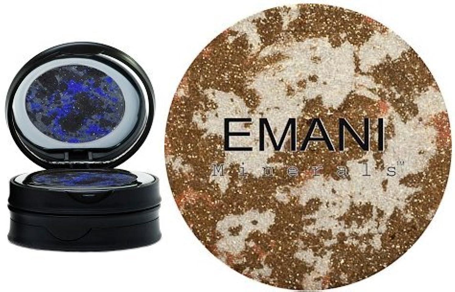 Emani Vegan Cosmetics 1043セックス子猫 - Emaniミネラルハイブリッドクリーム