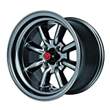 フジミ模型 ホイールシリーズ No.15 1/24 RSワタナベ スリックタイヤ 15インチ プラモデル用パーツ