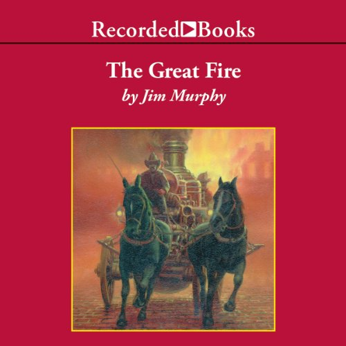 The Great Fire  By  cover art