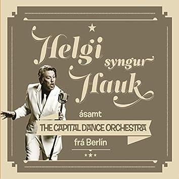 Helgi Syngur Hauk