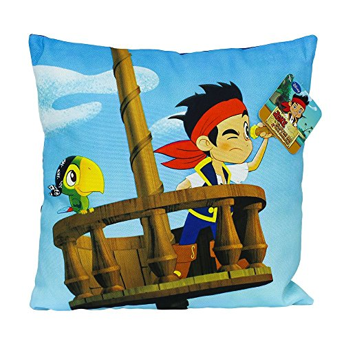 Jake le Pirate Coussin Variante 1