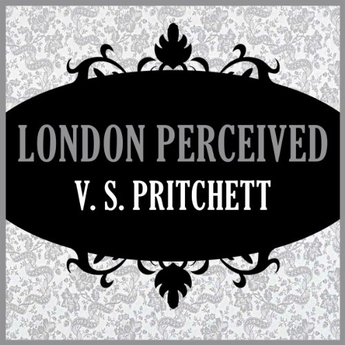 London Perceived cover art