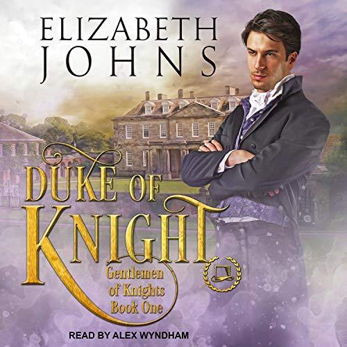 Couverture de Duke of Knight