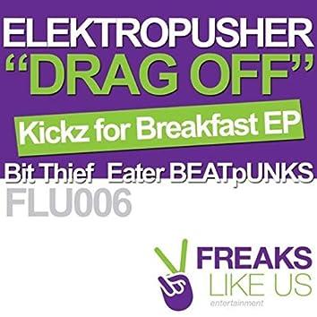 Kickz For Breakfast EP