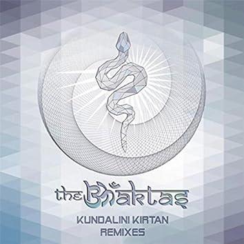 Kundalini Kirtan Remixes