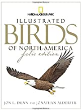 Illustrated Birds of North America