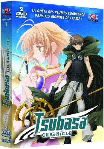 Tsubasa Reservoir Chronicle 1/3