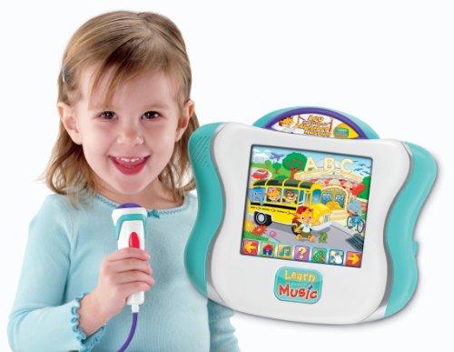 Kids' Music Players & Karaoke