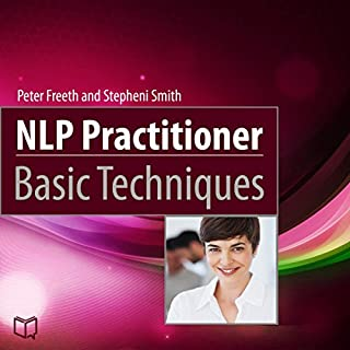 NLP Practitioner Basic Techniques cover art