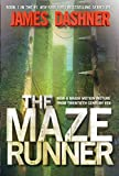 The Maze Runner  表紙画像