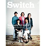 SWITCH Vol.31 No.8 ◆ 完全独占特集 ◆ Southern All Stars 僕らのサザン、みんなのサザン
