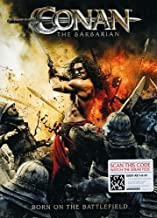 conan the barbarian 2011 film
