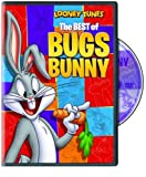 Looney Tunes: The Best of Bugs Bunny by Warner Home Video