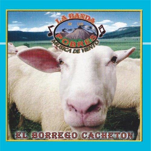 El Borrego Cacheton