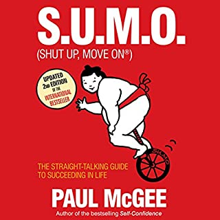 S.U.M.O (Shut Up, Move On) cover art