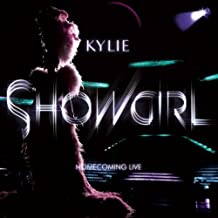 Showgirl Homecoming Live by Minogue, Kylie Import edition (2007) Audio CD by Unknown (0100-01-01)