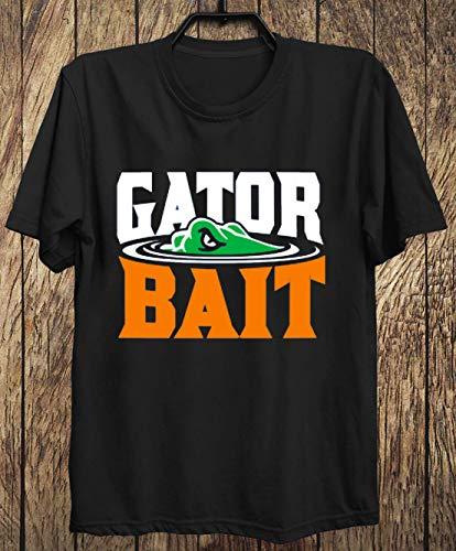 Gator bait t shirt vintage abc Unisex T-Shirt Short-Sleeve Hoodie Sweatshirt Long-Sleeve V-Neck Tank Men Women Tee Gift