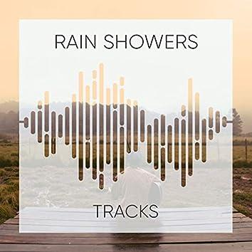 """"""" Hypnotic Rain Showers & Thunder Tracks """""""