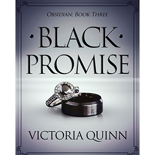 Black Promise cover art