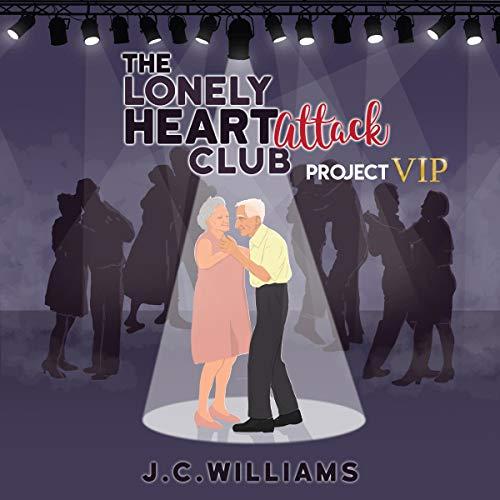 Page de couverture de Project VIP