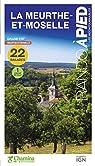 La Meurthe-et-Moselle par Chamina