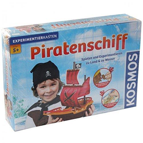 Kosmos 602253 - Piratenschiff