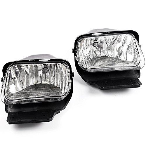 06 silverado fog light bulbs - 3