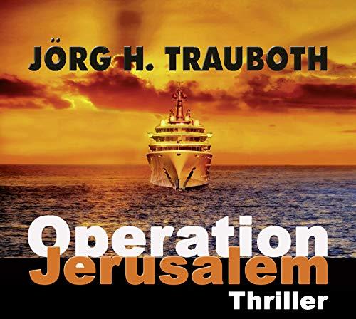Operation Jerusalem Titelbild