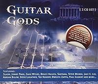 Guitar Gods / Various