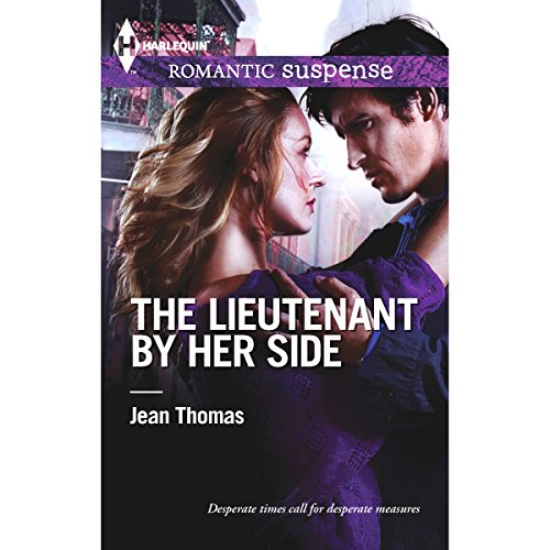 The Lieutenant by Her Side cover art