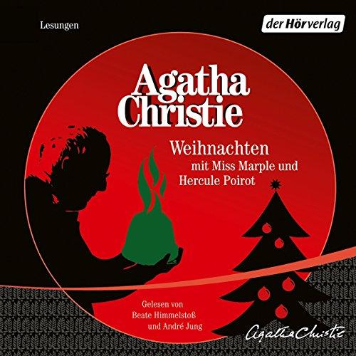 Weihnachten mit Miss Marple und Hercule Poirot Titelbild