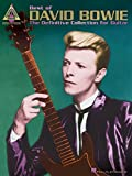 Best of David Bowie Songbook: The Definitive Collection for Guitar (Guitar Tab) (English Edition)