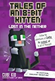 Tales of an 8-Bit Kitten: Lost in the Nether (Book 1): An Unofficial Minecraft Adventure