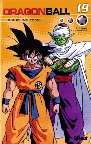 Dragon Ball (volume double) - Tome 19