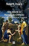 Une Balade a Rennes-le-Chateau