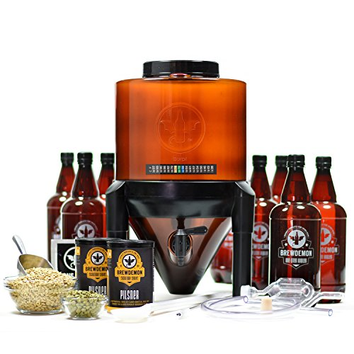 BrewDemon Signature Beer Kit