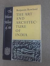 The Art and Architecture of India: Buddhist - Hindu - Jain (The Pelican History of Art)