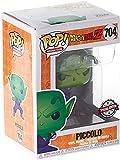 Funko Pop! Dragon Ball Z: Metallic Piccolo Exclusive Vinyl Figure #704