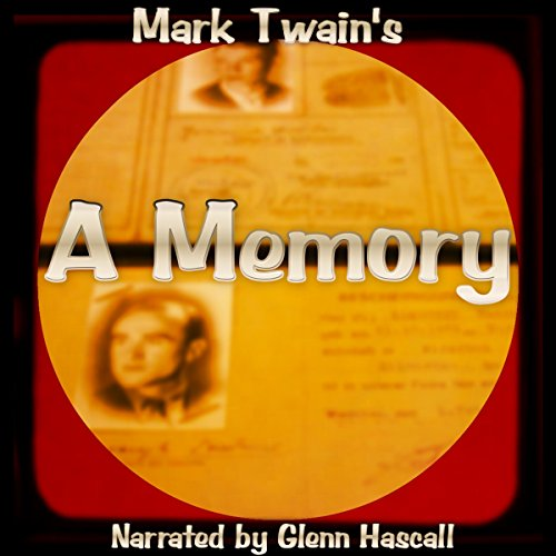 A Memory audiobook cover art