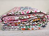 HANDICRAFTOFPINKCITY Handmade Blankets & Quilts